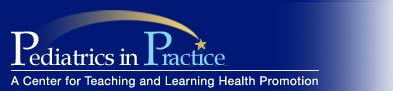 Pediatrics in Practice Logo